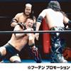 BATI-BATI 39 (3) vs バラモンシュウ & バラモンケイ, Koichiro Kimura (handy cap match)