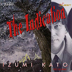 [Jazz album] The Indication (the indication) / Kato Izumi (all 9 songs)