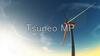 Windmill propeller CG illustrations