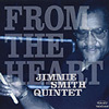 [Jazz album] FROM THE HEART (from the heart) / JIMMIE SMITH QUINTET (Jimmy Smith Quintet) (all 9 songs)