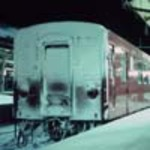"Ōu main line ""1447 train ' ride"