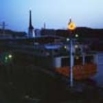 """Udaka """"Iyo Maru"""" ferry boat"""