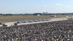 入間基地航空祭2010