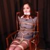 Reiko Fujikawa-美丽的秘书绑架 - 第1部分