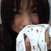 【フェ地下】自分のパンツの匂いを嗅ぐ!嗅ぐ!かぐや姫 #002