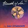 [Jazz album] Breath of Air breeze and THE SAX SYNDICATE (the saxophone syndicated) (total 13 songs)