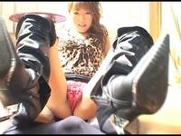 【CF】【リマスター版】Boots! Boots! BOOTS! #007