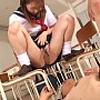 プールクラブの聖水恥女1