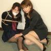 Photoset[#1138] The Student Guidance of Ms. Izawa 1