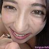 Yuri Sasahara-Licking, Spitting, and Breathing Towards Your Nose (POV)
