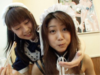 """Rie Yamamoto's sequel """"maid's situation"""""""