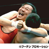 BATI BATI 39 (2) 本田 tamon vs 大久保中嶋一