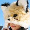 甜的狐狸 イヅナ