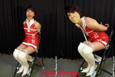 Tokyo bondage photobook [race Queen of passion YOP2 Yoko]