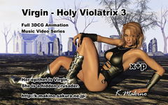 Virgin - Holy Violatrix 3