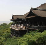 Kiyomizudera 寺