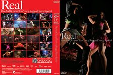OneAndG Japan Tour*2005* ReggaeDanceSpecial 『REAL』