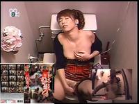 実録・新トイレ盗撮 6