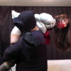 Rika Natsukawa - Bar Hostess in Bondage - Full Movie