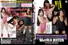 Sexy Idol Wrestling World Match Japan vs USA