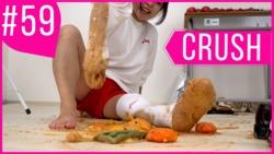 ♦️【クラッシュLIVE#59】⭐️ Live stream シリーズ 体育着でクラッシュ、体育の秋、味覚の秋 💖クラッシュ❗️クラッシュ❗️❗️ 運動着とミックスジュース編 ❣️❣️
