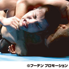 BATI-BATI 39 ①大場貴弘 vs 関根龍一