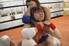 """Miracle girl etch wrestling Vol.12 """"Miracle Women Vol.12"""""""