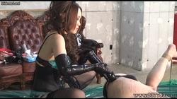 【MistressLand】綺羅女王様 残虐追込調教 #002
