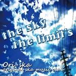 ORI-ska/the sky the limit's (4 songs)