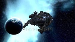 CG  Spaceship120228-005
