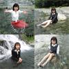 【写真集】お水遊び&癒し5