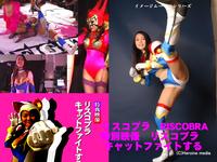 Battle heroine Club VOL1 リスコブラ RISCOBRA special video リスコブラ catfights