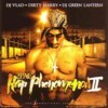 MixCD ♪ 2 pac: Rap Phenomenon 2 [total 30 songs included]-DJ Vlad, Dirty Harry & DJ Green Lantern