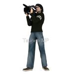 CG illustration photographer