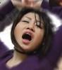 Steep intruders were strangled amateur girls go degeneration