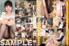 Every single circle ◎ Would you like to have continuous ejaculation with a paw attack? Nama & Pantyhose Foot Job Game 5 / Miyami Hiragi