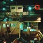 Seikan ferry Ishikari Maru boat