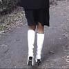 Leg Shoes Scene034
