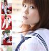 Louder first appeared in Yamada Yuki Kaori-Chan uniforms!