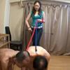 【甘美会】女子大生の復讐・暴虐の拷問責め #004