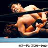 BATI-BATI 36 ① 우치다 祥一 vs 오 오쿠보 一樹