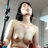 Look out for this! Beauty MILF [naked] acrylic kiss Yurie 21 FETK00289