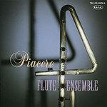 【クラシック・アルバム】Piacere(ピアチェーレ)/フルート・アンサンブル (全22曲)
