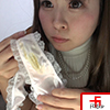 Dog sniffing daughter 11 ② self-sniffing masturbation, anal uncensored !!
