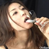 [Video] [Please cum cum] or to your sister cum drinking collectors? ☆ Hitomi