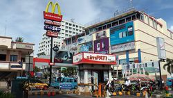 Indonesia-Manado City Portrait-1