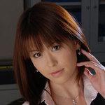 Cum inside life insurance new sales lady AI HIMENO