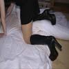 Leg Shoes Scene009