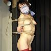 Miki Yoshii - Bondage Exciting - Full Movie