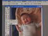 Photoshop CS2 use course Blur / Sharpen / Smudge